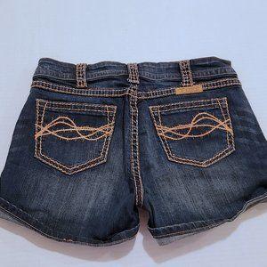 Cowgirl Tuff Co. Shorts